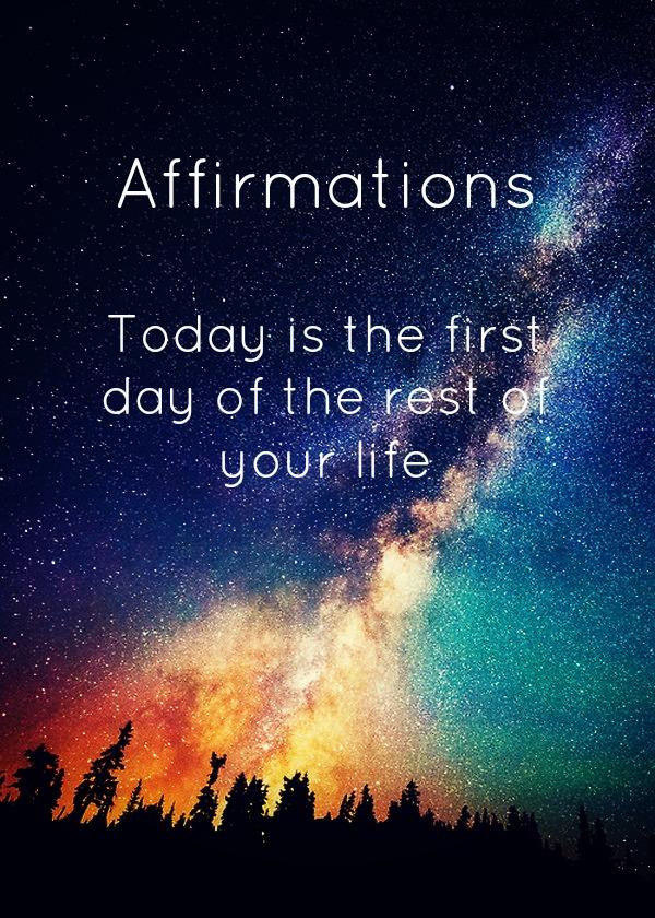 Affirmations 2 2